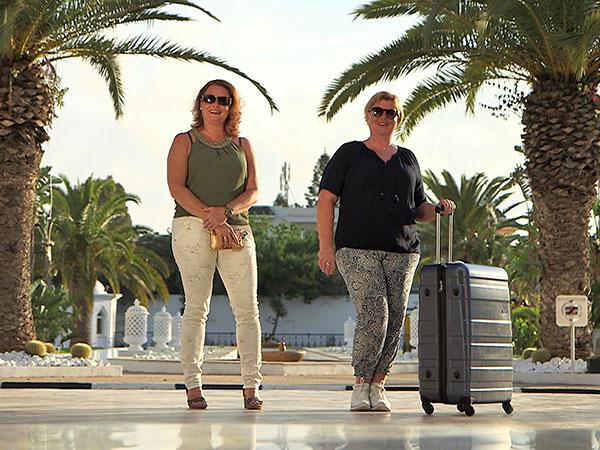 ARTE RE: Urlaub trotz Terror